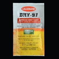 BRY-97 Dry Yeast