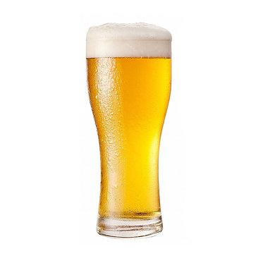 SMaSH Beer Recipe