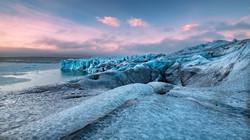 ice cave tour glacierlagoon