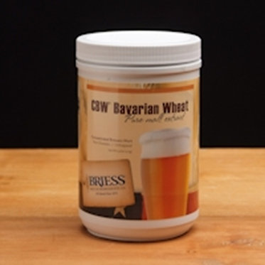 Bavarian Wheat LME Single Canister 3.3 lb