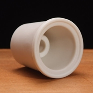 Stopper Small - Drilled