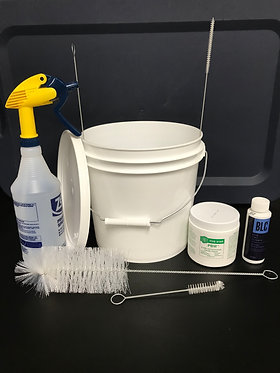 Cleaning Kit II