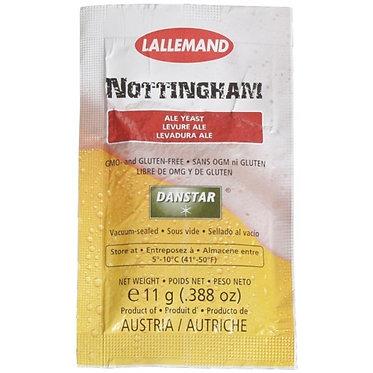 Nottingham Yeast 11 g