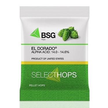 El Dorado® (US) Hop Pellets