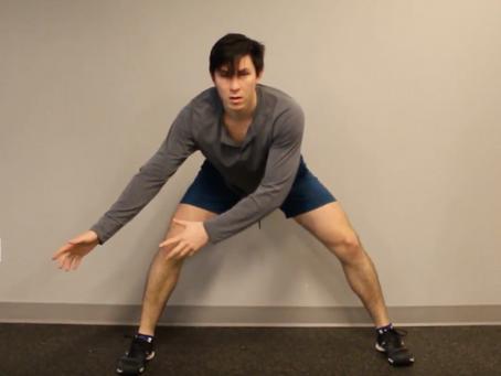 Jason's Crazy Workouts Vol.1