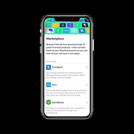 StarlingBank-App_ACCOUNTING MARKETPLACE.