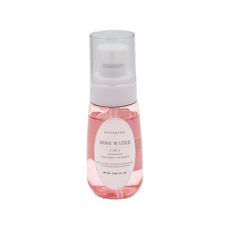 NATURAL ROSE WATER FACE MIST