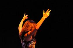 Julianna Flamenco Lyon