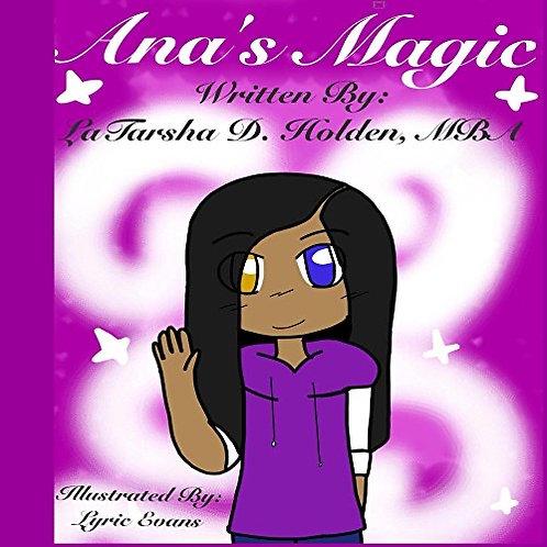 Anna's Magic