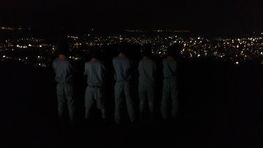 Acampamento de Gupo Escoteiros Nimuendaju