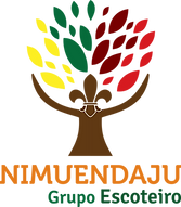 Árvore símbolo do Nimuendaju.