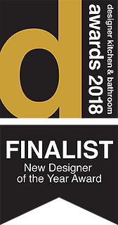 finalist New Designer of the Year Award