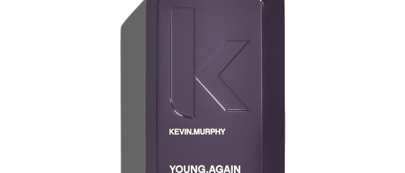 Kevin Murphy Young Again Oil