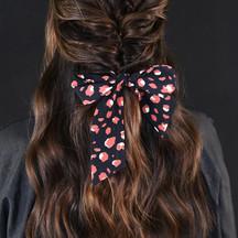Natural Beaded Rows hair extensions Braid