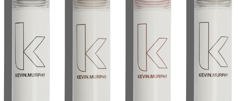 Kevin Murphy Retouch Me