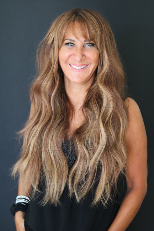 Natural Beaded Rows Hair Extensions, Invisible Beaded Extensions