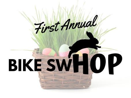 First Annual Bike Swap