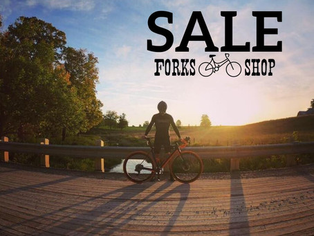 9th Annual Beat the Toronto Bike Show SALE