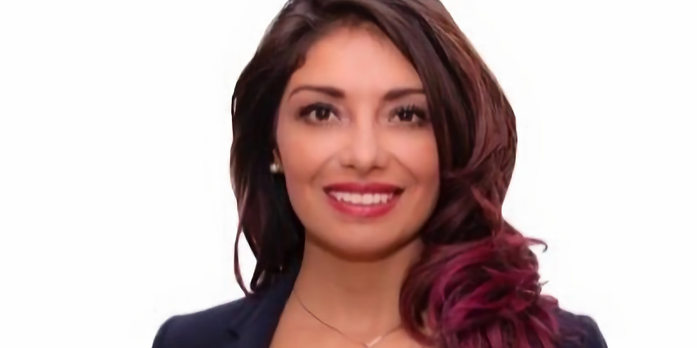 Que Pasa Weekly Chat # 6 Lessons Learned on Corporate Responsibility with Victoria Contreras
