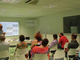 S'informer 2 mois avant la rentrée de la 4e promo ESSEC-Nouméa