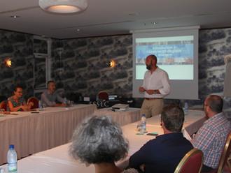 Un séminaire avec l'ESSEC pour les dirigeants de PME calédoniennes