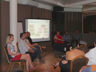 ESSEC : Rencontre avec des diplômés calédoniens