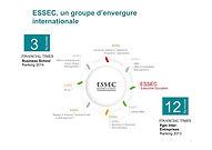 Essec management Nouvelle-Calédonie.