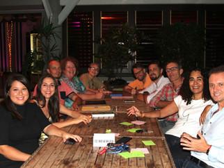 Les diplômés du MOP-ESSEC Nouméa créent «le groupe des anciens»