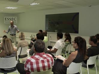 Nouméa : une réunion d'information pour les professionnels