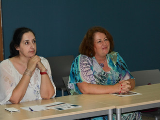 Réunion d'information à Nouméa : lancement du nouveau programme de formation de l'ESSEC