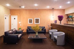 Sala de Estar - Lobby