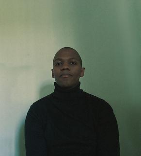 Njabulo Phungula composer, headshot 1
