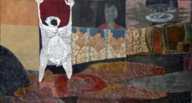 Mural Catamarca