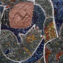 Fragmento Mural Pablo