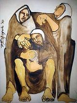 madres-1-de-la-serie-de-madres-de-plaza-