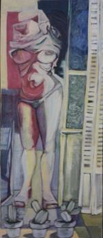 Pintura de la Serie