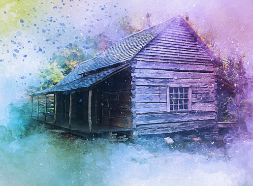 Chapter 7 - The Cabin