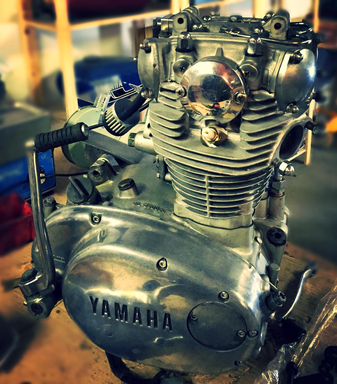 moto therapy yamaha 650 xs