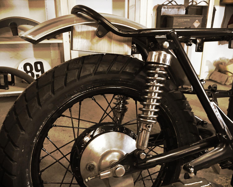 Moto Therapy préparateur moto