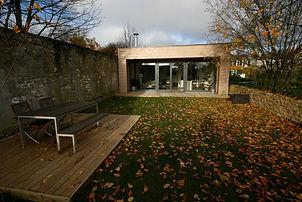 Constructeur CCMI maisons bois Val d'Oise Oise Yvelines Ossature bois fabricant