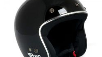 Casque ROEG Jett Gloss Black