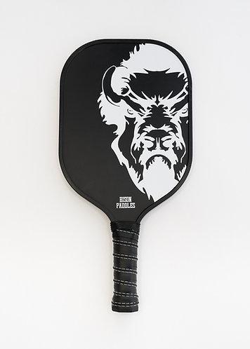 Bison Paddle (Black)