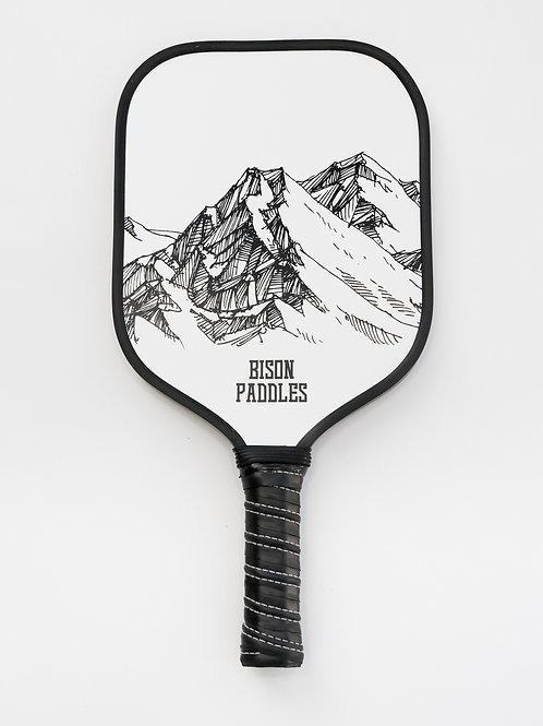 Mountain Paddle
