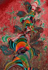 Jialba - 1997 - Nature et fractales 1200