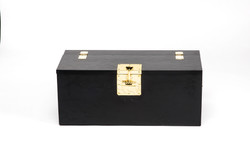Oriental money box(Camouflage)