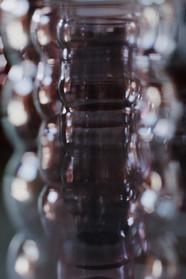Bubble Vases