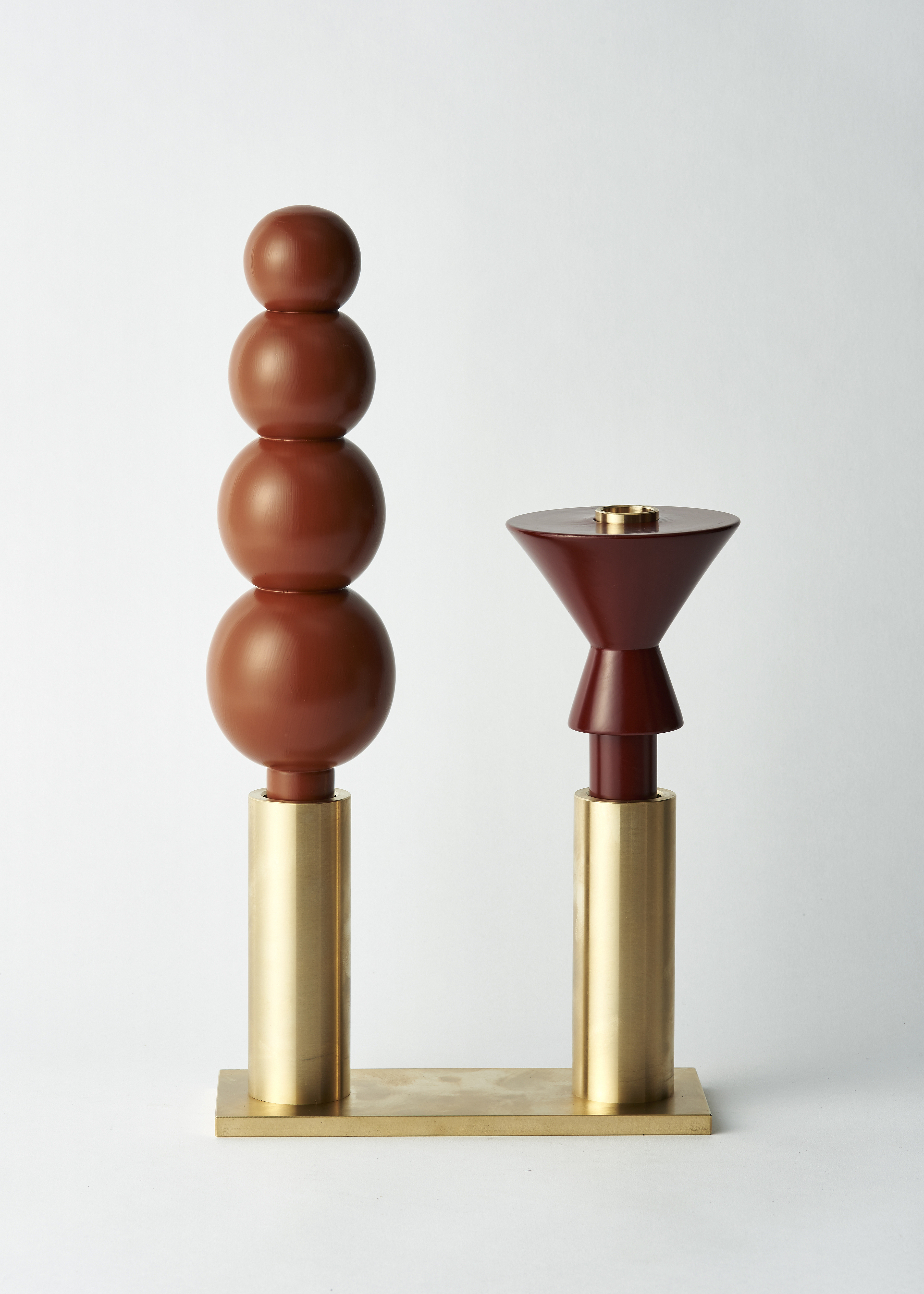 ott (candle holder series) 2017