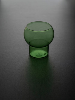 Bubble cup (green)
