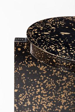 volcanishi(black&gold series)
