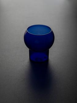 Bubble cup (blue)